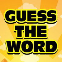 Guess the Word hardest puzzle cross word game