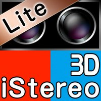 iStereo3D Lite -Stereo Camera Tool-
