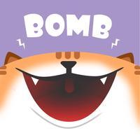 Bombing Cat