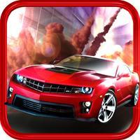 City Criminal Car Theft Shoot-er 3D