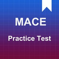 MACE Test Prep 2017 Edition