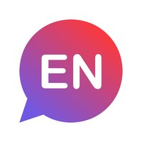Enchat - Chat & Learn English