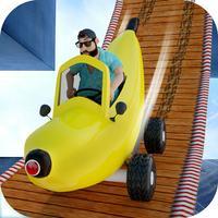 Wheel Race: Driving Challenge