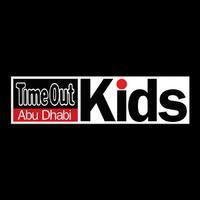 Time Out Abu Dhabi Kids