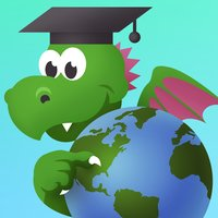 Geo Touch: Learn Geography