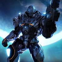 Robot Machines Attack - Proshot Fighting Games Free