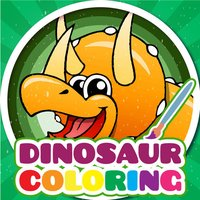 Jurassic Life Dinosaur Day Coloring Pages Tenth Edition