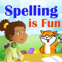 A Reading Spelling Words Books
