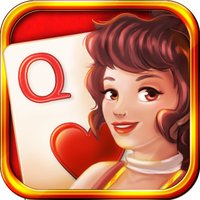 Poker Solitaire by Ludisto