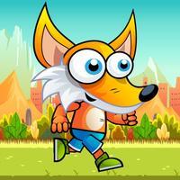 Run Fox Run!