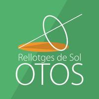 Rellotges de Sol Otos