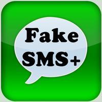 Fake SMS+