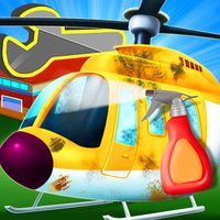 Helicopter - Mechanic Doctor