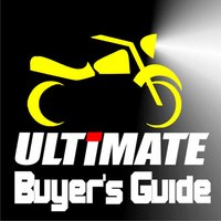 Ultimate Motorcycle Buyer's Guide