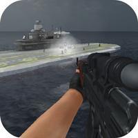 Gunship Sniper