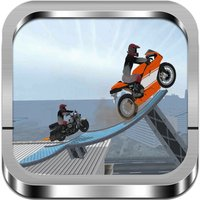 Amazing Bike Racing Stunts