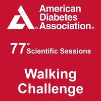 ADA Walking Challenge