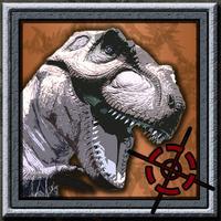 Jurassic Hunter Killer: Dinosaur Survival Adventure