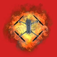 CROCE Drone Crasher