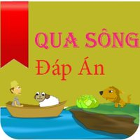 Dap an Qua Song IQ - Đáp án Qua Sông IQ