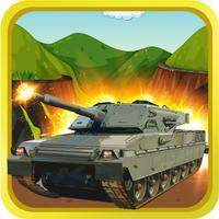 Tank Sky War