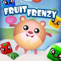 Fruit Frenzy: Match And Smash The Fruit