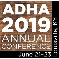 ADHA 2019