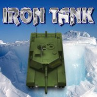 Iron Tank 3D