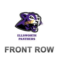 Ellsworth Panthers Front Row