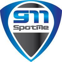SpotMe Client