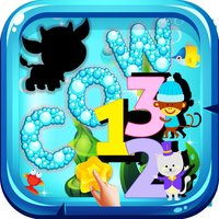 Puzzle ABC : Links In The Sea