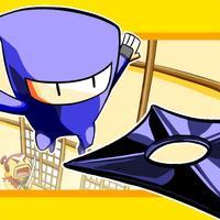 DotNinja-おいザコ!世界一おもしろいアクションゲーム