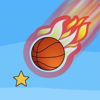 Ball Keeper - Basketball