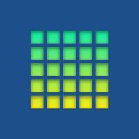 Grid: Create Pointillist Art