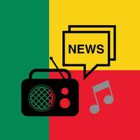 Benin All Radios, Music & News For Free