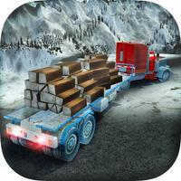 Loader Truck Simulator - Winter Hill