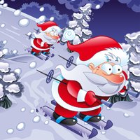 Christmas Game For Children: Learn To Compare and Sort