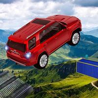 Extreme Stunts Car Driving