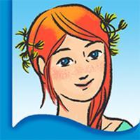 Merisana – Children's Book