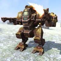 Robot Battletech Online