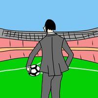Light Football Manager