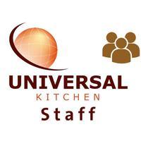 Universal Staff