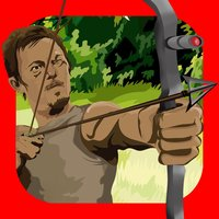 Walking Plague USA: Free GS Bow and Arrow Shooting Game for the Dead