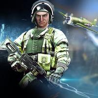 Commando Adventure at War