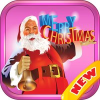 Christmas for kids - Free Match-3 Puzzles Game