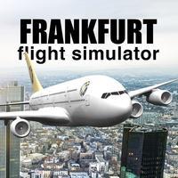 Frankfurt Flight Simulator