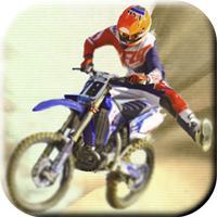 Jumping Motorcycle:Hill Racing