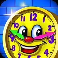 Amazing Time & Clock