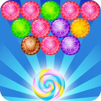 Candy Bubble Shooter Free