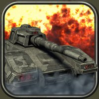 Action War Tanks - Free World War Game